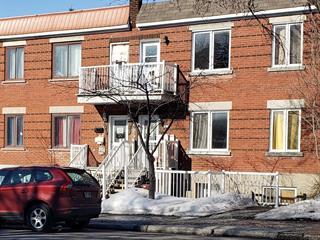 Quadruplex à vendre à Montréal (Villeray/Saint-Michel/Parc-Extension), Montréal (Île), 8467 - 8471, Avenue  Querbes, 19295542 - Centris.ca
