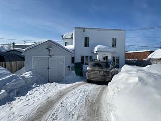 Duplex à vendre à Val-d'Or, Abitibi-Témiscamingue, 883 - 885, 6e Avenue, 24758350 - Centris.ca