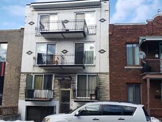 Income properties for sale in Montréal (Villeray/Saint-Michel/Parc-Extension), Montréal (Island), 7445, Avenue  Wiseman, 28099938 - Centris.ca