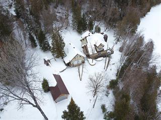 House for sale in La Minerve, Laurentides, 2, Rue des Cerfs, 10295593 - Centris.ca