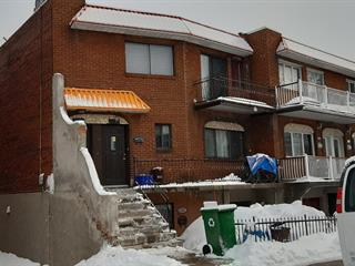 Triplex for sale in Montréal (Villeray/Saint-Michel/Parc-Extension), Montréal (Island), 1050 - 1052, Rue  Mistral, 23892214 - Centris.ca