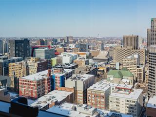 Condo à vendre à Montréal (Ville-Marie), Montréal (Île), 1188, Avenue  Union, app. 3206, 28135139 - Centris.ca