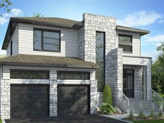 Maison à vendre à Terrebonne (Lachenaie), Lanaudière, 468, Rue du Campagnol, 11779510 - Centris.ca