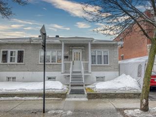 Maison à vendre à Montréal (Le Sud-Ouest), Montréal (Île), 6065, Rue  Hurteau, 15390452 - Centris.ca