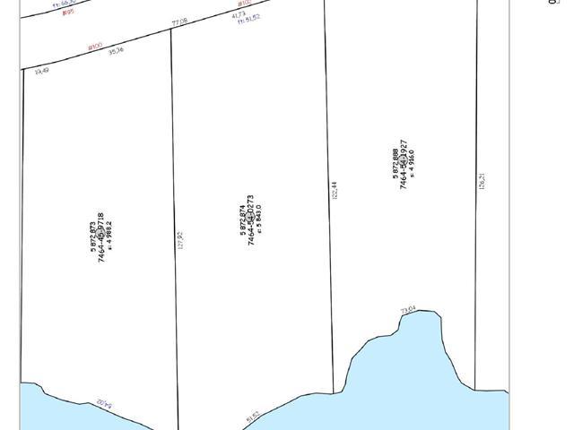 Lot for sale in Val-des-Monts, Outaouais, 102, Chemin du Lac-Dodds, 26911130 - Centris.ca