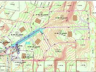 Terrain à vendre à Mont-Tremblant, Laurentides, Rue  Estelle, 22454036 - Centris.ca