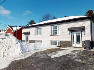 Maison à vendre à Notre-Dame-des-Pins, Chaudière-Appalaches, 131B, 28e Rue, 15079445 - Centris.ca