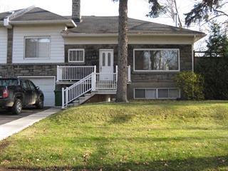 Maison à louer à Montréal (Côte-des-Neiges/Notre-Dame-de-Grâce), Montréal (Île), 6640, Rue de Terrebonne, 25401378 - Centris.ca