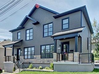 Condominium house for sale in Québec (Beauport), Capitale-Nationale, 15, Rue  Léandre-Garneau, 9459297 - Centris.ca