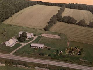 Farm for sale in Valcourt - Canton, Estrie, 7170, Chemin  Monty, 26062359 - Centris.ca