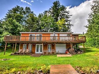 Cottage for sale in Val-des-Bois, Outaouais, 130, Chemin de la Baie-Bastien, 27001298 - Centris.ca