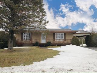 Maison à vendre à Valcourt - Ville, Estrie, 985, Rue  Racine, 19431446 - Centris.ca