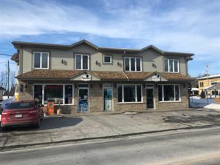 Immeuble à revenus à vendre à Saint-Zotique, Montérégie, 1144 - 1162, Rue  Principale, 23132414 - Centris.ca
