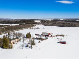 House for sale in Hatley - Canton, Estrie, 11Z, Route  143, 18837131 - Centris.ca