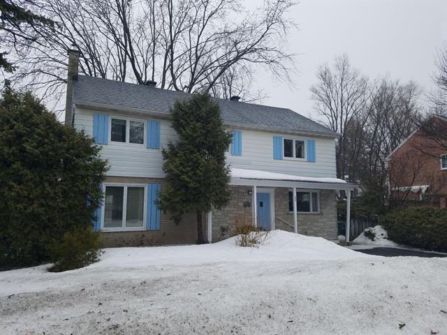 Maison à vendre à Pointe-Claire, Montréal (Île), 52, Avenue  Charles, 11817992 - Centris.ca
