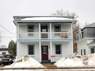 Duplex for sale in Montebello, Outaouais, 229 - 231, Rue  Saint-Henri, 27180229 - Centris.ca