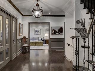 House for sale in Hampstead, Montréal (Island), 192, Croissant  Eton, 27092881 - Centris.ca