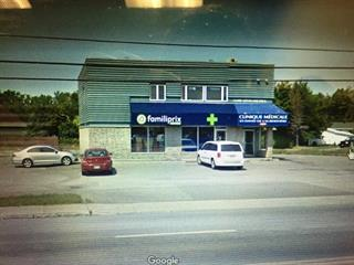 Commercial building for sale in Lévis (Desjardins), Chaudière-Appalaches, 4497, boulevard  Guillaume-Couture, 24361361 - Centris.ca