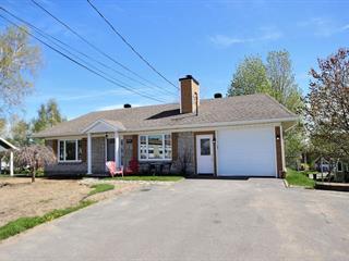 Maison à vendre à Cap-Santé, Capitale-Nationale, 193, Route  138, 14272107 - Centris.ca