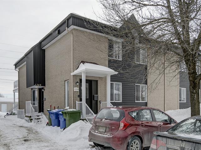 Duplex for sale in Québec (Charlesbourg), Capitale-Nationale, 1348 - 1350, Chemin de Château-Bigot, 22697406 - Centris.ca