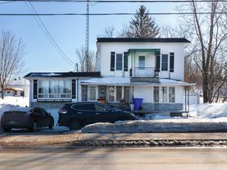 Maison à vendre à Sainte-Geneviève-de-Batiscan, Mauricie, 165, Rue du Bord-de-l'Eau, 21680450 - Centris.ca