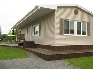 Mobile home for sale in Clermont (Capitale-Nationale), Capitale-Nationale, 47, Rue du Parc-Boulianne, 23824273 - Centris.ca