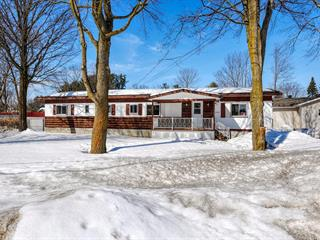 Mobile home for sale in Terrebonne (La Plaine), Lanaudière, 2200, Rue  Ouellette, 28696633 - Centris.ca