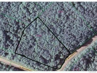 Lot for sale in Saint-Faustin/Lac-Carré, Laurentides, Chemin des Alouettes, 11776016 - Centris.ca