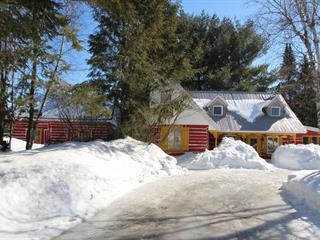 Maison à vendre à Saint-Félix-de-Valois, Lanaudière, 711, Avenue des Saules, 22560940 - Centris.ca