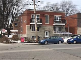 Triplex à vendre à Montréal (Ahuntsic-Cartierville), Montréal (Île), 1693 - 1695, Rue  De Salaberry, 9888800 - Centris.ca