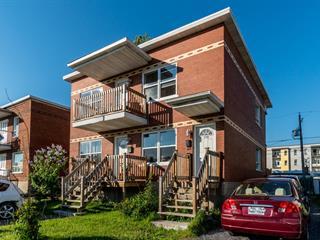 Duplex for sale in Québec (Les Rivières), Capitale-Nationale, 168 - 170, boulevard  Pierre-Bertrand, 28921088 - Centris.ca