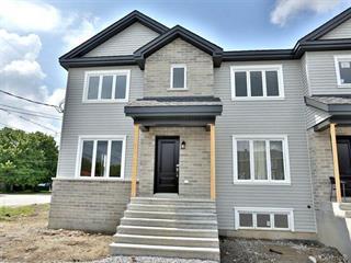 Maison en copropriété à vendre à Saint-Pie, Montérégie, 119, Avenue  Sainte-Cécile, app. 107, 20727911 - Centris.ca
