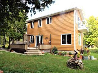 Maison à vendre à Saint-Anaclet-de-Lessard, Bas-Saint-Laurent, 38, Chemin du Lac-Gasse, 23003356 - Centris.ca