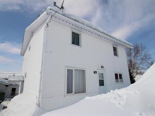 House for sale in Barraute, Abitibi-Témiscamingue, 701, 2e Rue Ouest, 21071239 - Centris.ca