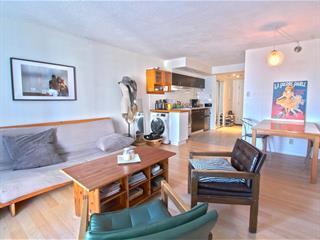 Condo à vendre à Montréal (Ville-Marie), Montréal (Île), 1050, Avenue  Amesbury, app. 624, 10322688 - Centris.ca