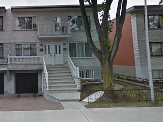 Condo / Apartment for rent in Montréal (Montréal-Nord), Montréal (Island), 11494, Avenue  Laurier, 15016822 - Centris.ca