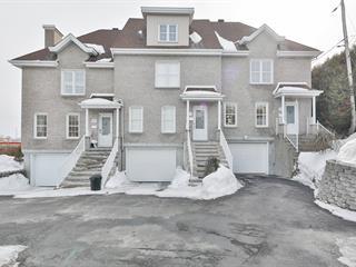 Maison en copropriété à vendre à Sainte-Thérèse, Laurentides, 595, Rue  Léveillé, app. 3, 23896597 - Centris.ca