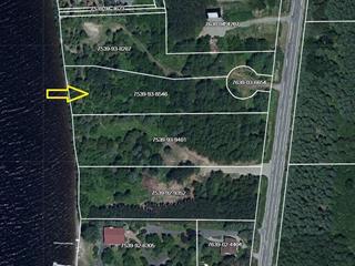 Lot for sale in Frontenac, Estrie, Route  161, 17983614 - Centris.ca