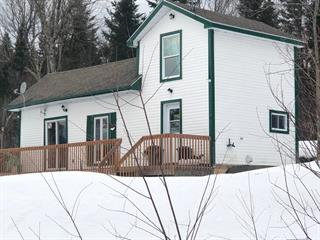 House for sale in Notre-Dame-des-Bois, Estrie, 204, Chemin  Honora, 20409144 - Centris.ca