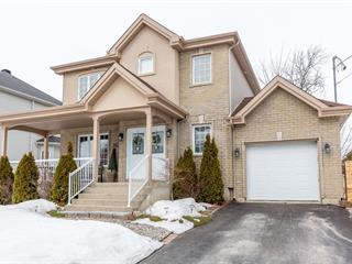 House for sale in Vaudreuil-Dorion, Montérégie, 2031, Rue de Bordeaux, 25983299 - Centris.ca