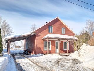 Maison à vendre à Portneuf, Capitale-Nationale, 1010, Avenue  Saint-Pierre, 17164746 - Centris.ca