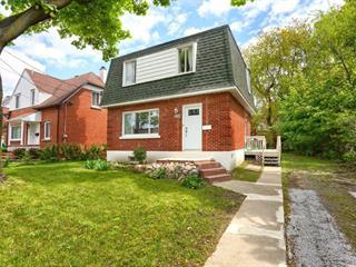 House for sale in Montréal (Saint-Laurent), Montréal (Island), 1130, Rue  Hodge, 9559133 - Centris.ca