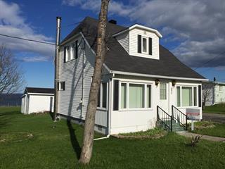 House for sale in Gaspé, Gaspésie/Îles-de-la-Madeleine, 1199, boulevard de Cap-des-Rosiers, 10255754 - Centris.ca