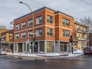 Local commercial à vendre à Montréal (Rosemont/La Petite-Patrie), Montréal (Île), 1956, Rue  Beaubien Est, 16959155 - Centris.ca