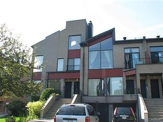 Condo for sale in Montréal (Verdun/Île-des-Soeurs), Montréal (Island), 113, Place du Soleil, 26741772 - Centris.ca