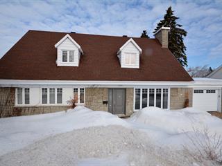 Maison à vendre à Québec (Sainte-Foy/Sillery/Cap-Rouge), Capitale-Nationale, 2490, Rue  Monseigneur-Laflèche, 12524269 - Centris.ca