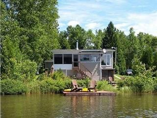 House for sale in L'Ascension-de-Notre-Seigneur, Saguenay/Lac-Saint-Jean, 406, 5e Rang Ouest, 17076044 - Centris.ca