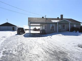 Maison à vendre à Saint-Prosper, Chaudière-Appalaches, 644, 8e Rue, 12659126 - Centris.ca