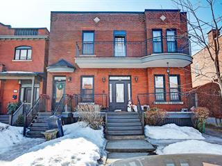 Duplex à vendre à Montréal (Côte-des-Neiges/Notre-Dame-de-Grâce), Montréal (Île), 4882 - 4884, Avenue  King-Edward, 10964888 - Centris.ca