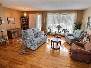 Triplex à vendre à Sherbrooke (Fleurimont), Estrie, 770, Rue  Rondeau, 23532558 - Centris.ca